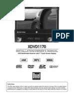 XDVD1170