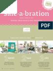 Sale a Bration 2010 Brochure