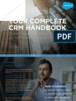 Your Complete CRM