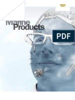 Marine Products Brochure