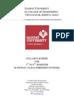 M.Tech EC (VLSI & ES) course structure and syllabus.pdf