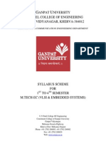 M.Tech EC (VLSI & ES) course structure and syllabus.pdf