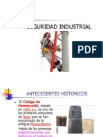 1.- Accidentes Industriales