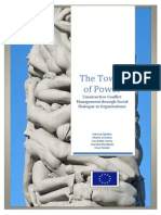 The Tower of Power Social Dialogue Research