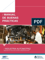 MBP Industria Automotriz