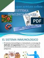 Exposicion Farmacos