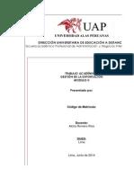 Copia de Gestión de Exportacion