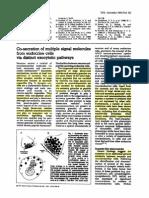 Co-secretion of Multiple Signal Molecules From Endocrine Cells via Distinct Exocytotic Pathways, De Camilli P