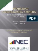 CONTABILIDAD AGROPECUARIA Y MINERA.pptx
