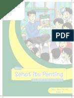 Buku Guru Kelas V Tema IV