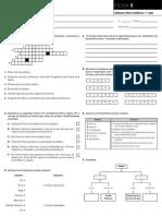 Fichas de Físico Quimica