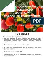 Clase 1 Hematopoyesis y Sangre Recuperada