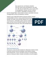 Proses Pembentukan Gamet Atau Sel Kelamin Disebut Gametogenesis