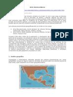 Arte Precolombino Mesoamerica