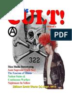 CULT Magazine V6