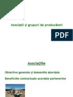 4 Asociatii Si Grupuri de Producatori FFFF