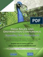 2014 ISDC Brochure