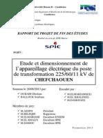 Rapport Final PFE 2013