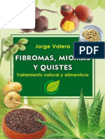 Fibromas, miomas y quistes