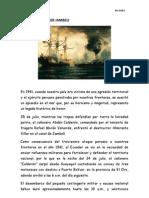 Combate Naval de Jambeli