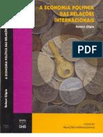 Robert Gilpin a Economia Politica Das Relacoes Internacionais 2002 1