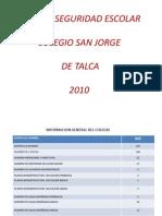 Plan-de-Seguridad-Colegio-San-Jorge-Talca.ppt
