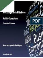 02 Reciclagem - Aspectos Legais Da Reciclagem