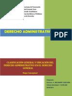 DERECHO ADMINISTRATIVO I.- Giovann  A. MOLINARO GUEVARA