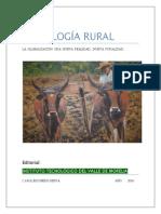 Sociologia Rural