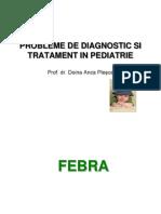 Probleme de Diagnostic Si Tratament in Pediatrie