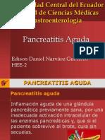 Pancreatitis Aguda uce