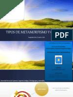 Grupo 8 - Petrologia