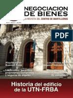 Revista Negociacion de Bienes Julio2012