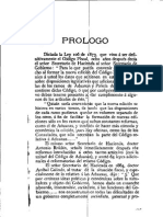 Preliminares_prologo_indices Codigo de Aduanas de La Republica de Colombia