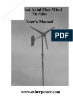 Turbina eolian