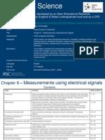 RSC - Electrochemistry