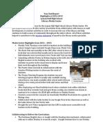 depodesta - module 10 - year end report