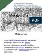 Nocoes.de.Metalografia.aula.Cienciasmat