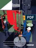 Análisis de Fluidos en El Fondo Del Pozo - Colocación de Pozos Durante La Perforación - Bombas Eléctricas Sumergibles - Levantamiento Artificial Por Gas - Residuos de Perforación