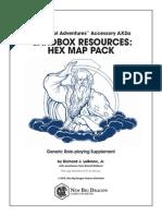 AX2a Sandbox Resources Hex Map Pack (6550904)