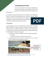 Acción Geológica Del Rio Ucayali