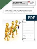 Guía 1.4 Equipos y Herramientas para la Operación de Taller.docx