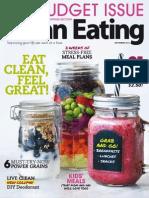 Clean Eating - Sep 2014