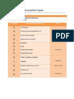 Lista de Cotejo PD 1