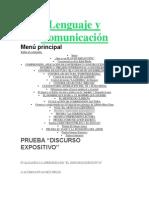 Lenguaje y Comunicacióntercero Medio Julio