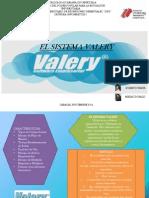 El Sistema Valery