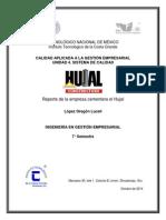 Reporte El Hujal