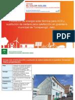 Instalacion Mixta Solar-biomasa Para Climatizacion y Acs Guarderia Municipal Torreper1