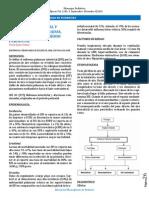 Enfisema Intersticial y Afecciones Relacionadas, Originadas en El Período Perinatal
