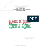 Glosario de Términos Genéticos (Bartolo-javier)